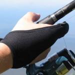 Перчатка для дальнего силового заброса ideaFisher