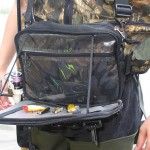 SamoБранец 1 ideaFisher Сумка для ходовой рыбалки