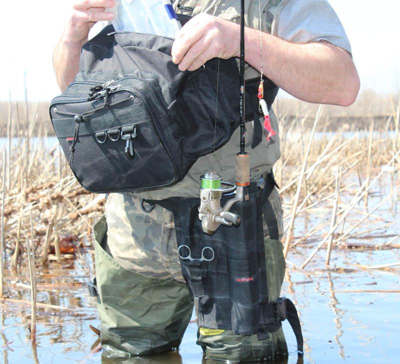 Рыбзак 1 Рыболовный рюкзак
