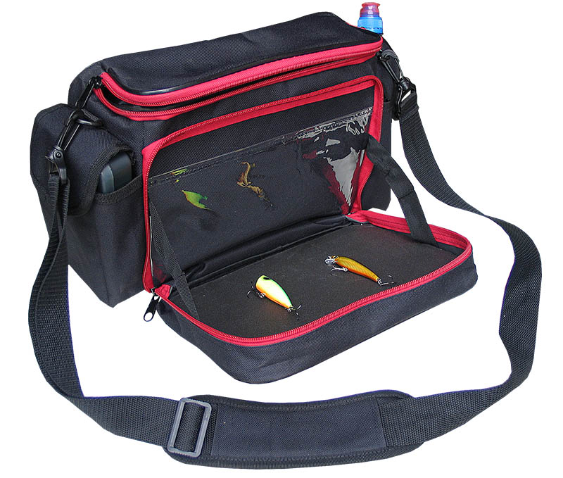 Самобранец 2 SamoБранец 2 сумка для рыбалки