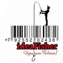 ideaFisher  Разработка и производство уникальных товаров для Рыбаков и рыбалки