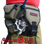 STAKAN S55 сумка с держателем удилища