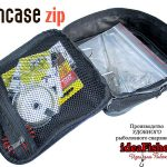 FishCase ZIP– органайзер рыболова